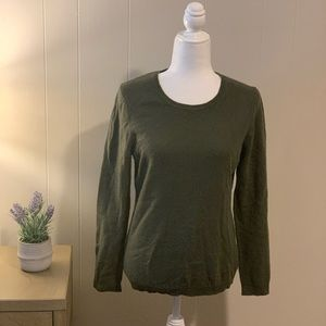 {Charter Club} Luxury Cashmere Sweater